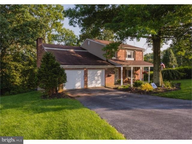 6 Willowwood Court, DOUGLASSVILLE, PA 19518 (#1002343382) :: Colgan Real Estate