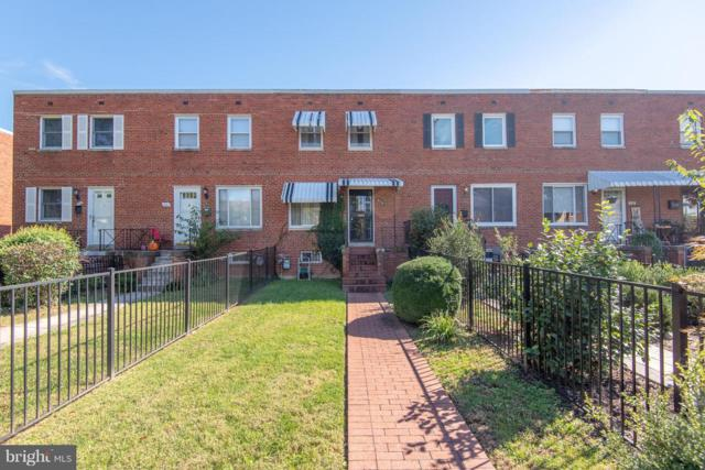 616 Fayette Street, ALEXANDRIA, VA 22314 (#1002343550) :: The Withrow Group at Long & Foster
