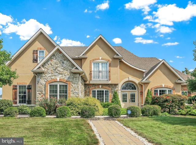 1270 Summit Way, MECHANICSBURG, PA 17050 (#1002343574) :: The Heather Neidlinger Team With Berkshire Hathaway HomeServices Homesale Realty