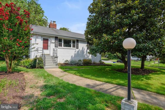 3419 Plyers Mill Road, KENSINGTON, MD 20895 (#1002343588) :: Great Falls Great Homes