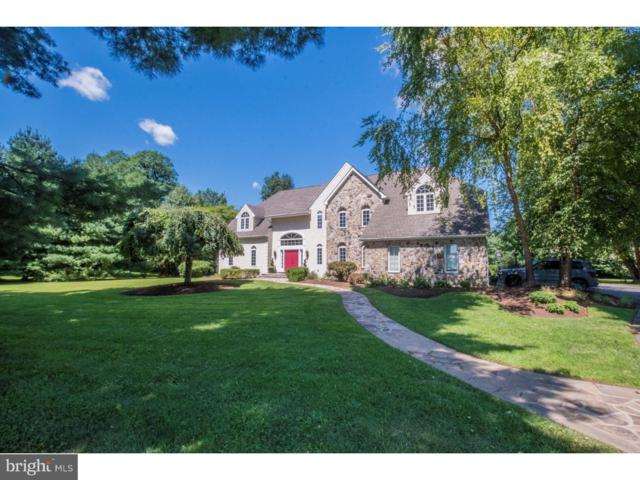 105 Bellefair Lane, WEST CHESTER, PA 19382 (#1002343676) :: Remax Preferred | Scott Kompa Group