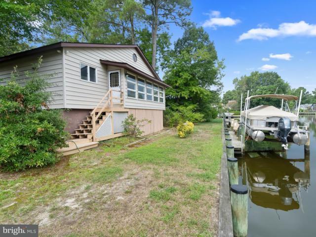5 Driftwood Lane, OCEAN PINES, MD 21811 (#1002343702) :: Colgan Real Estate