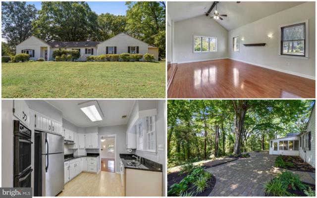 1645 Millersville Road, MILLERSVILLE, MD 21108 (#1002344366) :: Blackwell Real Estate