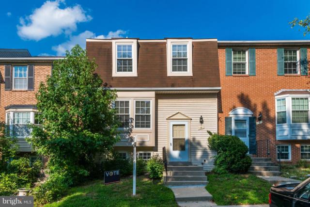 3 Indian Hills Court, DERWOOD, MD 20855 (#1002344368) :: Circadian Realty Group