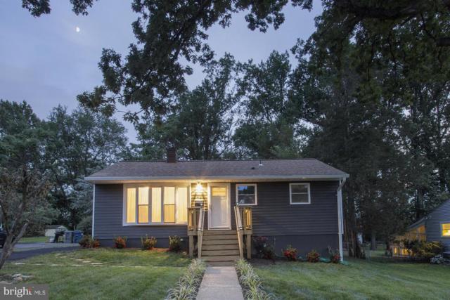 6423 Maplewood Drive, FALLS CHURCH, VA 22041 (#1002344612) :: Colgan Real Estate