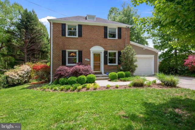 7915 Kentbury Drive, BETHESDA, MD 20814 (#1002344626) :: The Gus Anthony Team