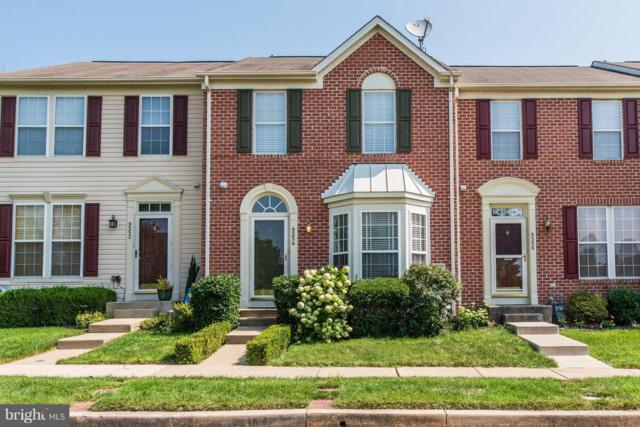 4554 Golden Meadow Drive, PERRY HALL, MD 21128 (#1002344700) :: Colgan Real Estate