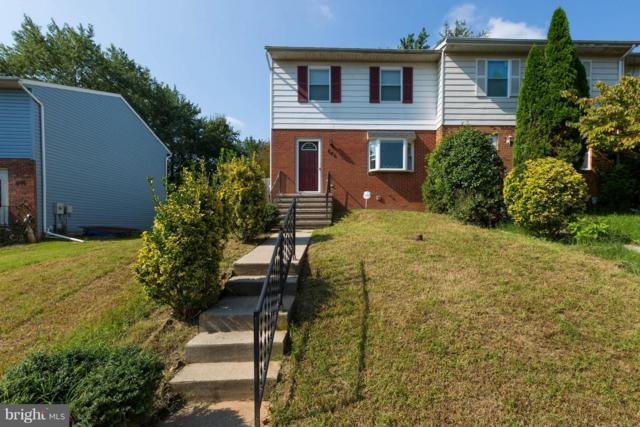 646 Glynlee Court, REISTERSTOWN, MD 21136 (#1002344738) :: Great Falls Great Homes
