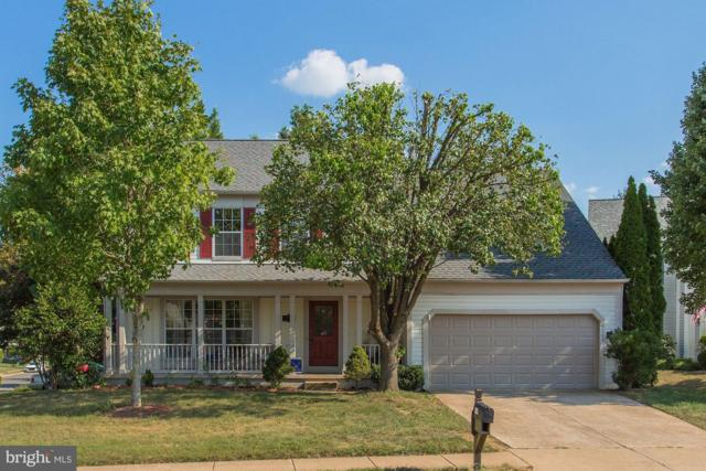 9309 Camphor Court, MANASSAS, VA 20110 (#1002344850) :: Remax Preferred | Scott Kompa Group