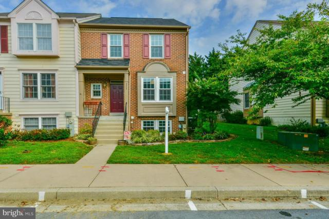 9325 Kendal Circle, LAUREL, MD 20723 (#1002345008) :: AJ Team Realty