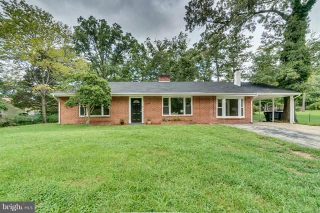 1204 Jefferson Road, FORT WASHINGTON, MD 20744 (#1002345084) :: Colgan Real Estate