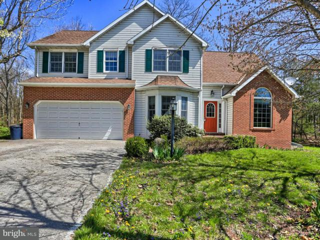5 Spring Creek Circle, GETTYSBURG, PA 17325 (#1002345094) :: Benchmark Real Estate Team of KW Keystone Realty