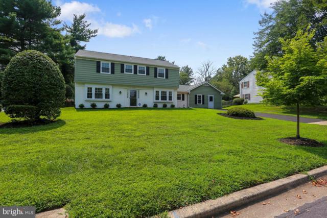 13929 Blair Stone Lane, SILVER SPRING, MD 20906 (#1002345096) :: Colgan Real Estate