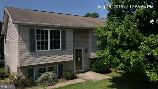 3810 Dakota Road, HAMPSTEAD, MD 21074 (#1002345212) :: Great Falls Great Homes