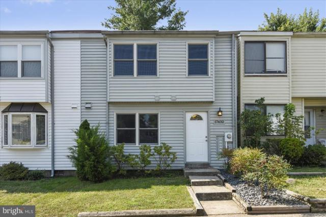 17432 Hoskinson Road, POOLESVILLE, MD 20837 (#1002345350) :: Advance Realty Bel Air, Inc