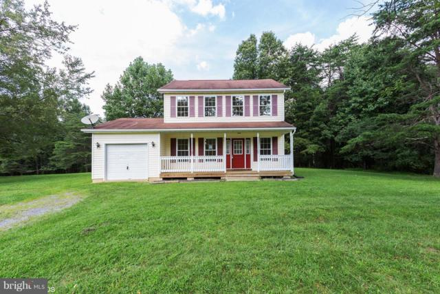 217 Elnina Drive, HEDGESVILLE, WV 25427 (#1002345388) :: The Putnam Group