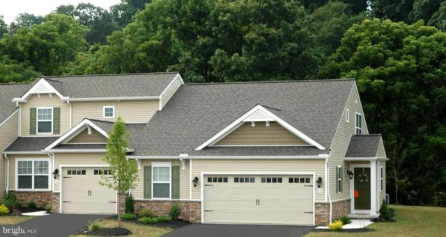 106 Lawton Court #108, WILLOW STREET, PA 17584 (#1002345480) :: The Craig Hartranft Team, Berkshire Hathaway Homesale Realty