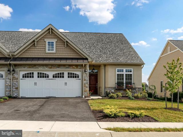 576 Springbrook #44, PALMYRA, PA 17078 (#1002345548) :: Benchmark Real Estate Team of KW Keystone Realty