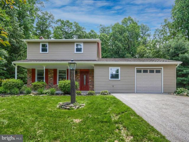 6969 Woodland Drive, SPRING GROVE, PA 17362 (#1002345668) :: The Craig Hartranft Team, Berkshire Hathaway Homesale Realty