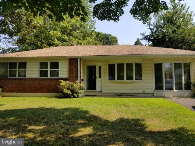 524 E Pine Street, FEASTERVILLE TREVOSE, PA 19053 (#1002345732) :: Ramus Realty Group