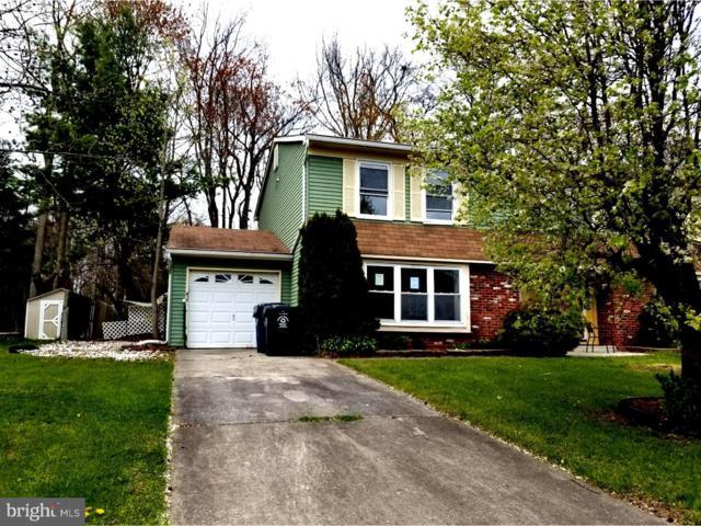 410 Willowbrook Way, VOORHEES, NJ 08043 (MLS #1002345726) :: The Dekanski Home Selling Team