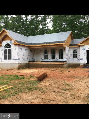 28059 Old Office Road, RHOADESVILLE, VA 22542 (#1002345794) :: RE/MAX Cornerstone Realty