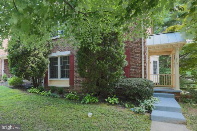 2849 Quarry Heights Way, BALTIMORE, MD 21209 (#1002346034) :: Remax Preferred | Scott Kompa Group