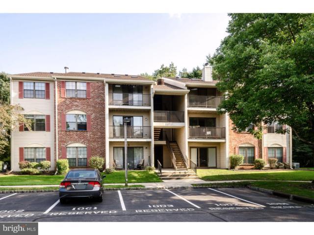 23 Joyner Court, LAWRENCEVILLE, NJ 08648 (#1002346064) :: Colgan Real Estate