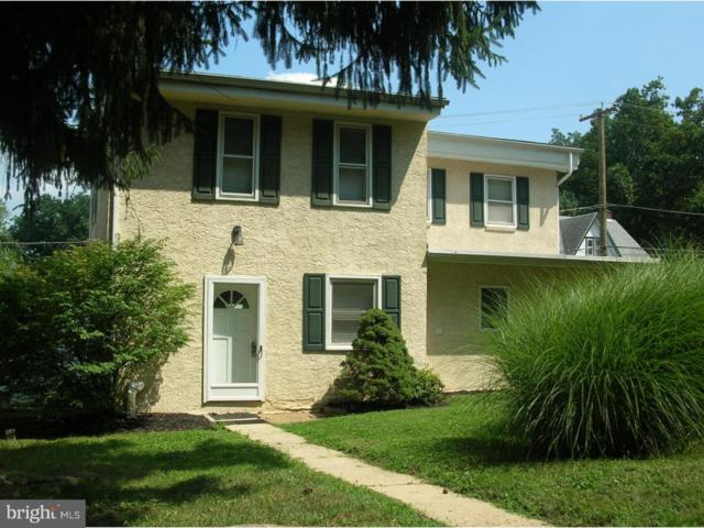4361 Aston Mills Road, ASTON, PA 19014 (#1002346492) :: Colgan Real Estate