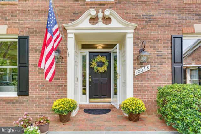12028 Bank Beaver Court, MANASSAS, VA 20112 (#1002346542) :: Colgan Real Estate