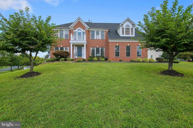 3100 Hunt Farm Court, BURTONSVILLE, MD 20866 (#1002346678) :: Blue Key Real Estate Sales Team
