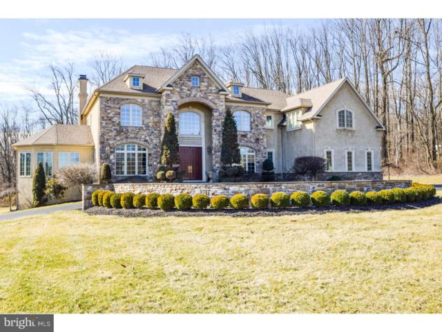 3 Great Hills Road, NEW HOPE, PA 18938 (#1002346814) :: Ramus Realty Group