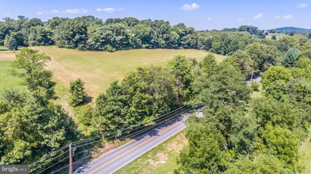 26626 Clarksburg Road, DAMASCUS, MD 20872 (#1002347004) :: The Sebeck Team of RE/MAX Preferred