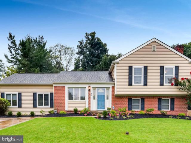34 Norwick Circle, LUTHERVILLE TIMONIUM, MD 21093 (#1002347056) :: The Gus Anthony Team