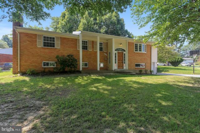 12625 Eastbourne Drive, SILVER SPRING, MD 20904 (#1002347196) :: Remax Preferred | Scott Kompa Group