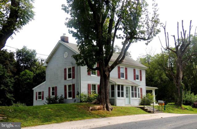 63 Sharrer Mill Road, NEW OXFORD, PA 17350 (#1002347222) :: Liz Hamberger Real Estate Team of KW Keystone Realty