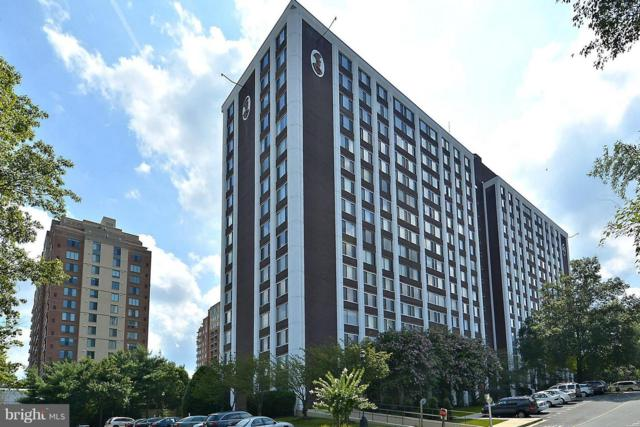 11801 Rockville Pike #404, ROCKVILLE, MD 20852 (#1002347228) :: The Sebeck Team of RE/MAX Preferred