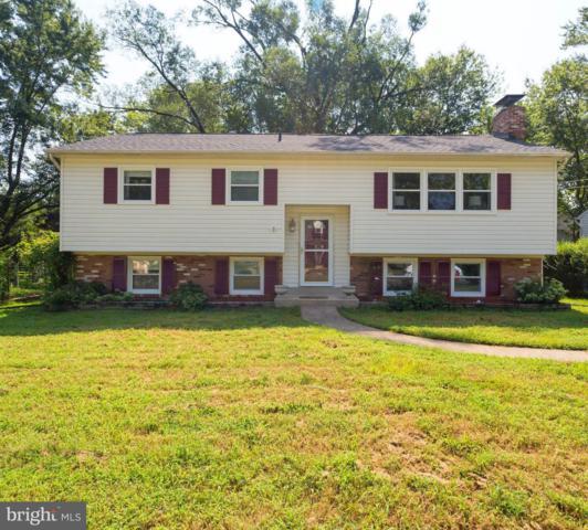 7805 Kincardine Court, ALEXANDRIA, VA 22315 (#1002347264) :: Colgan Real Estate