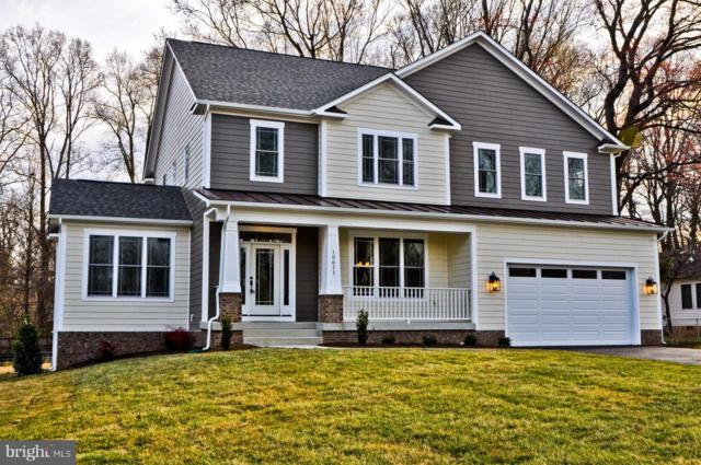 17342 Cannonade Drive, LEESBURG, VA 20176 (#1002349958) :: The Gus Anthony Team