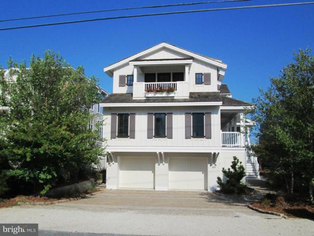 1507 Bunting Avenue, FENWICK ISLAND, DE 19944 (#1002349962) :: Barrows and Associates