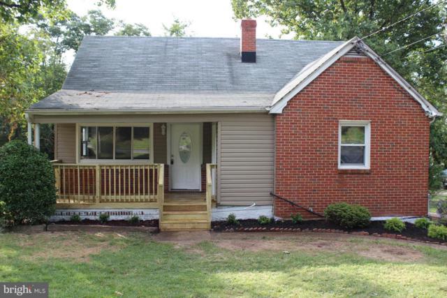 4605 Benson Avenue, HALETHORPE, MD 21227 (#1002350382) :: Colgan Real Estate