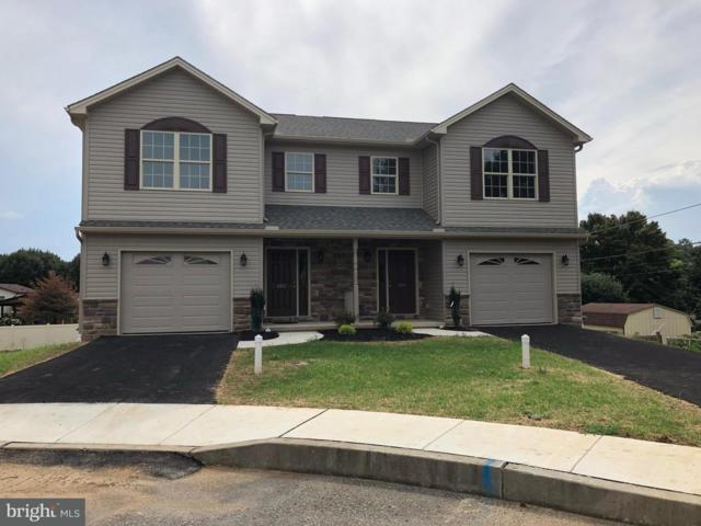 201 Westhafer Court, MECHANICSBURG, PA 17055 (#1002350552) :: Younger Realty Group