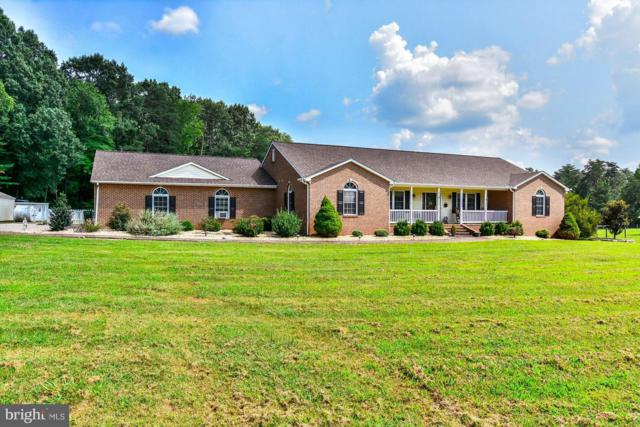 714 Truslow Road, FREDERICKSBURG, VA 22406 (#1002350596) :: Colgan Real Estate