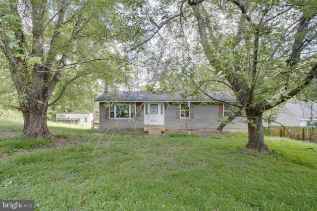 2100 Flag Marsh Road, MOUNT AIRY, MD 21771 (#1002350612) :: Colgan Real Estate