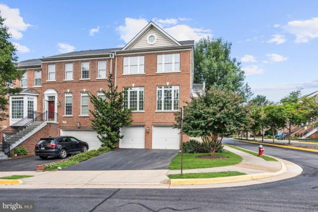 4245 Upper Park Drive, FAIRFAX, VA 22030 (#1002350646) :: AJ Team Realty