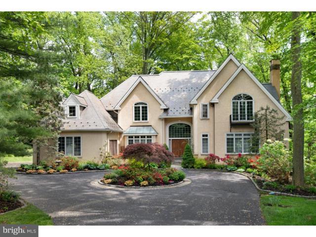 607 Longchamps Drive, DEVON, PA 19333 (#1002350692) :: Keller Williams Real Estate