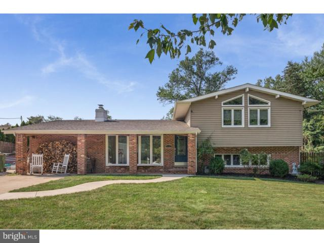 413 Garden State Drive, CHERRY HILL, NJ 08002 (MLS #1002350694) :: The Dekanski Home Selling Team