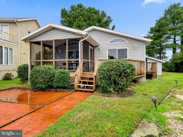 30 Lookout Point, OCEAN PINES, MD 21811 (#1002350988) :: Condominium Realty, LTD