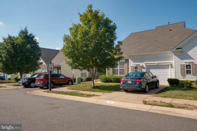 66 Aspen Hill Drive #66, FREDERICKSBURG, VA 22406 (#1002351134) :: The Putnam Group