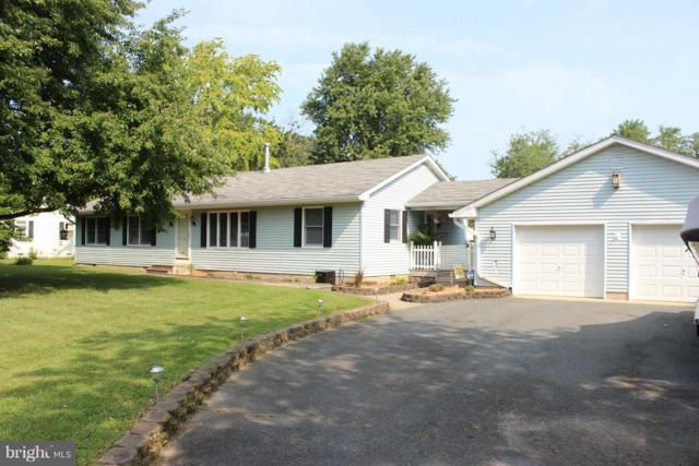 122 Chesapeake Estates Drive, STEVENSVILLE, MD 21666 (#1002351204) :: Colgan Real Estate